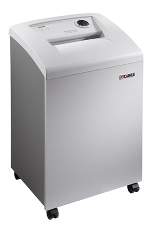 41334 CleanTEC High Security Shredder