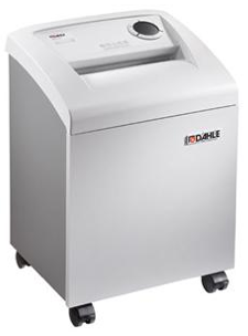 Dahle 40114 Deskside Shredder