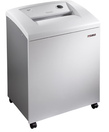 41622 CleanTEC Department Shredder