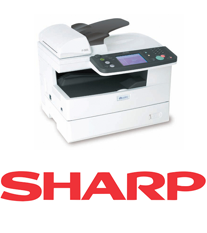 Sharp Printer Newport News VA
