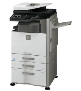 MX-Model Copier Newport News VA
