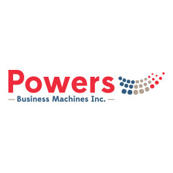 Powers Business Machines still powering away at 49!